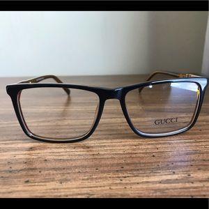 Gucci Eyeglasses 99.9% New!